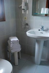 Baño privado en cada habitacion