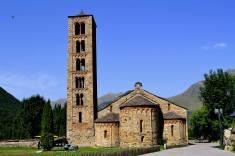 Iglesia de Boi